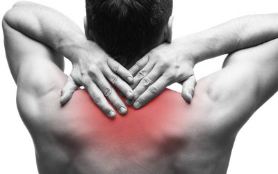 Pain In The Neck? What To Know About Herniated Discs