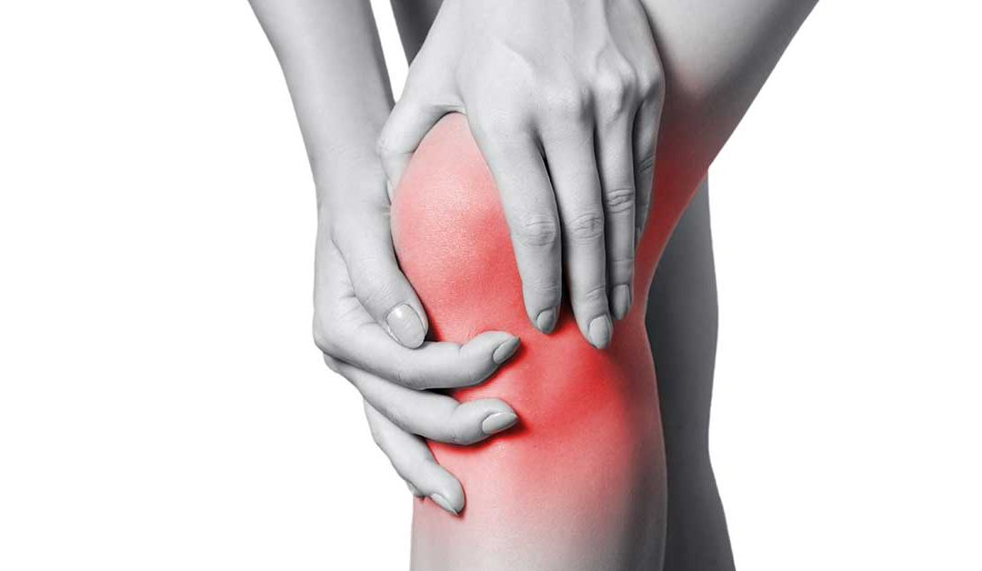 Chronic Knee Pain?  It could be nerve related.