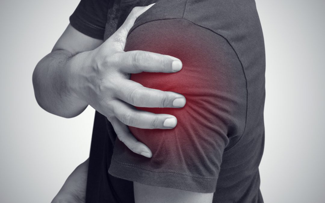 Shoulder Injuries In Younger Athletes – Michael B. Cannone, D.O.