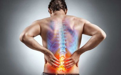 The Most Common Causes Of Lumbar Spine Pain