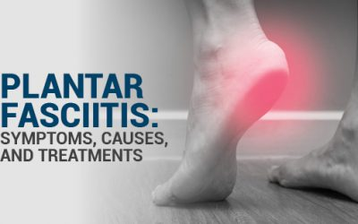 Plantar Fasciitis: Symptoms, Causes, And Treatments