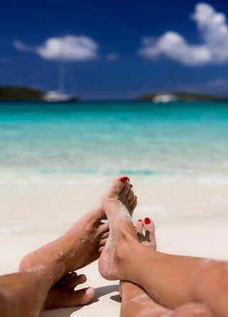 5 Tips on Keeping Your Feet Protected This Summer