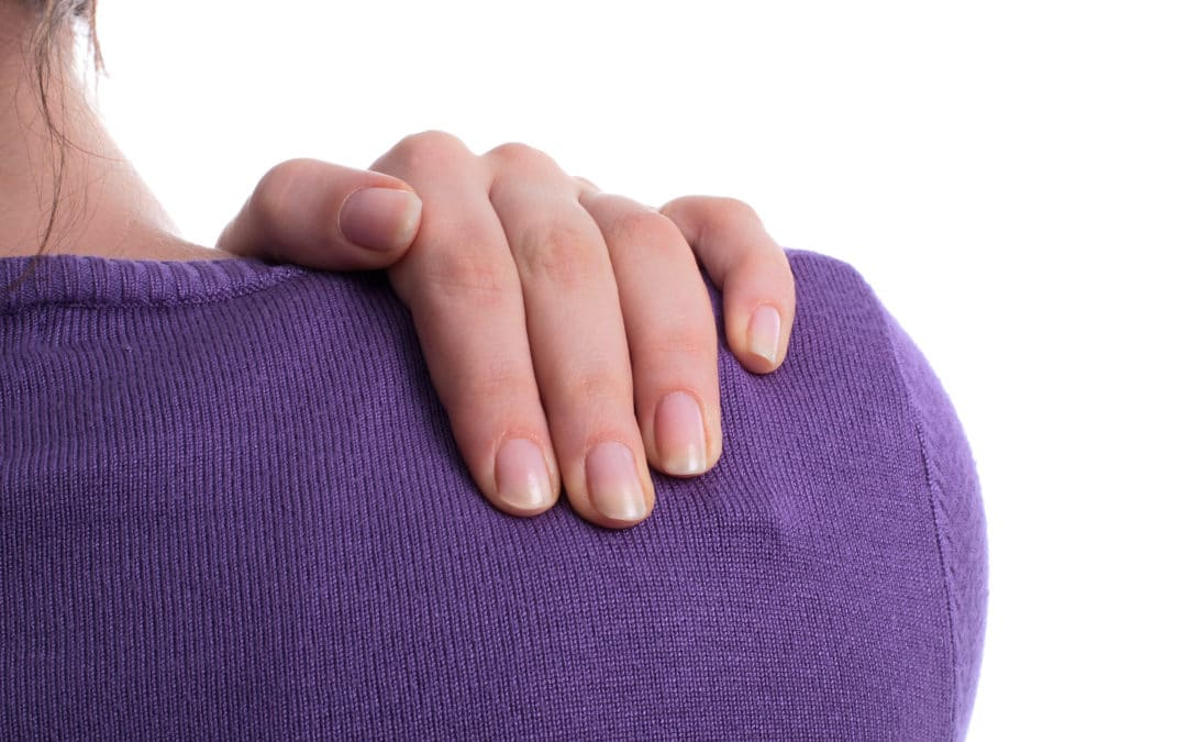 Dealing With Shoulder Pain – Scott P. Stephens, MD
