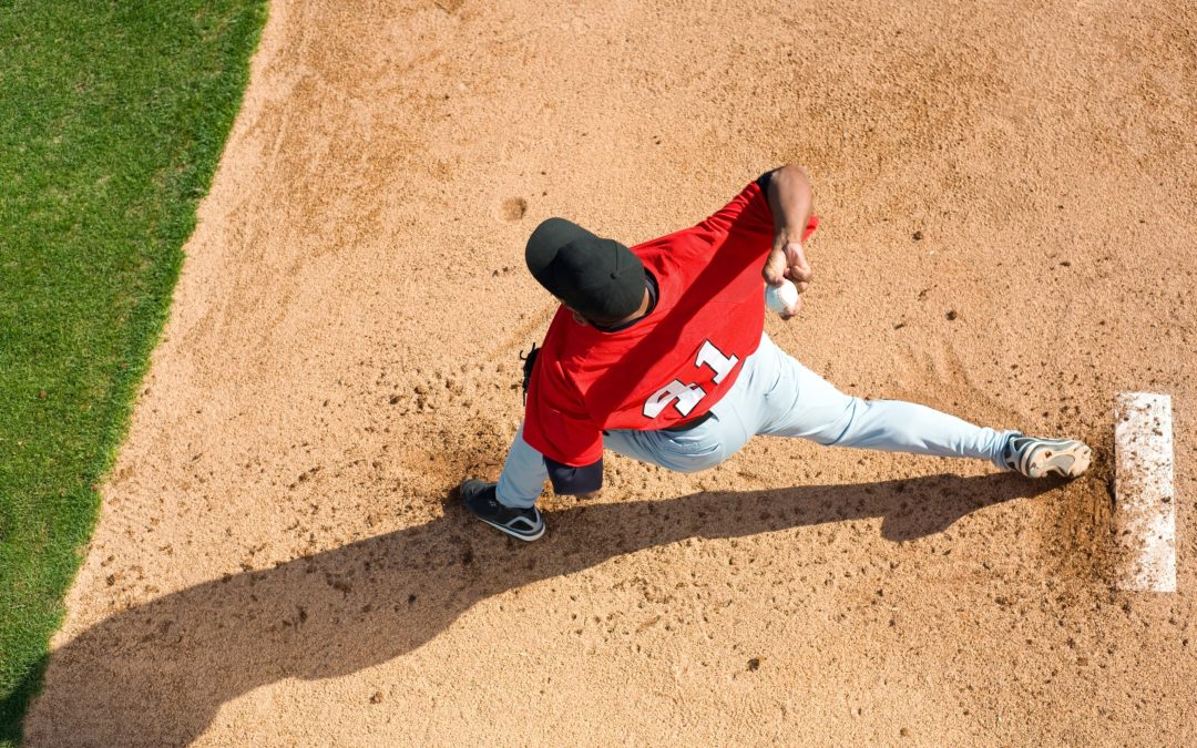 The Posterior Shoulder Pain of THE Fastball:  Internal Impingement of the Shoulder