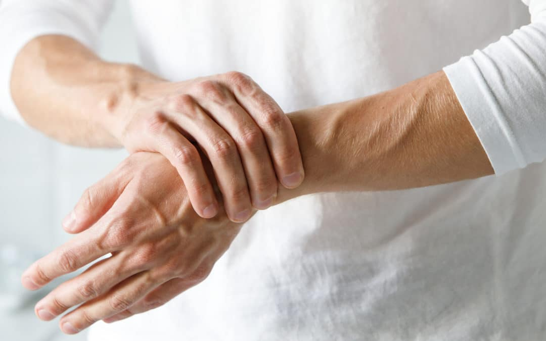 The Hand Doctor is In… Carpal Tunnel Syndrome