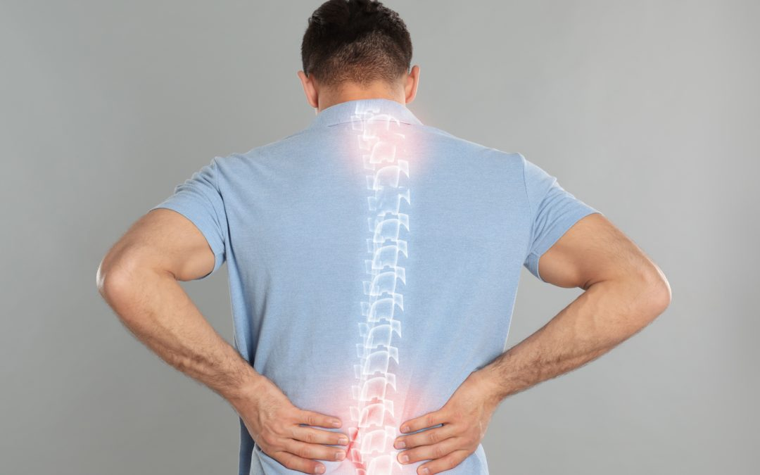 Spine Pain that Shoots Down Your Arm or Leg? Could be a Herniated Disc