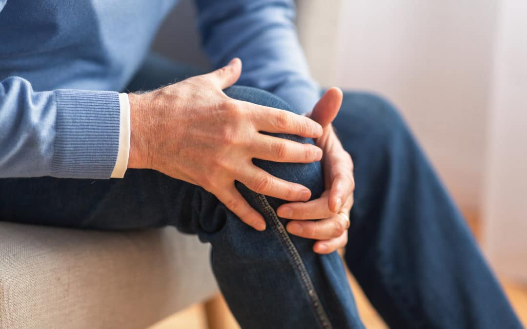 Knee Pain? What is the Most Common Cause in Adults?