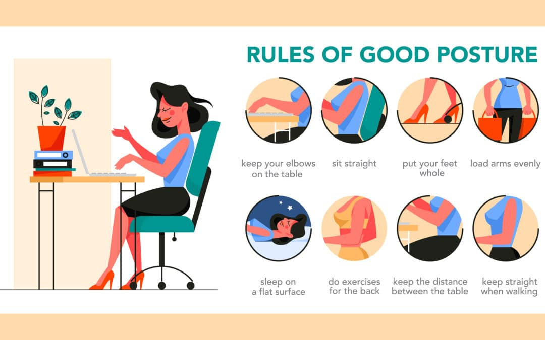 Protect Your Spine: Good Posture Tips