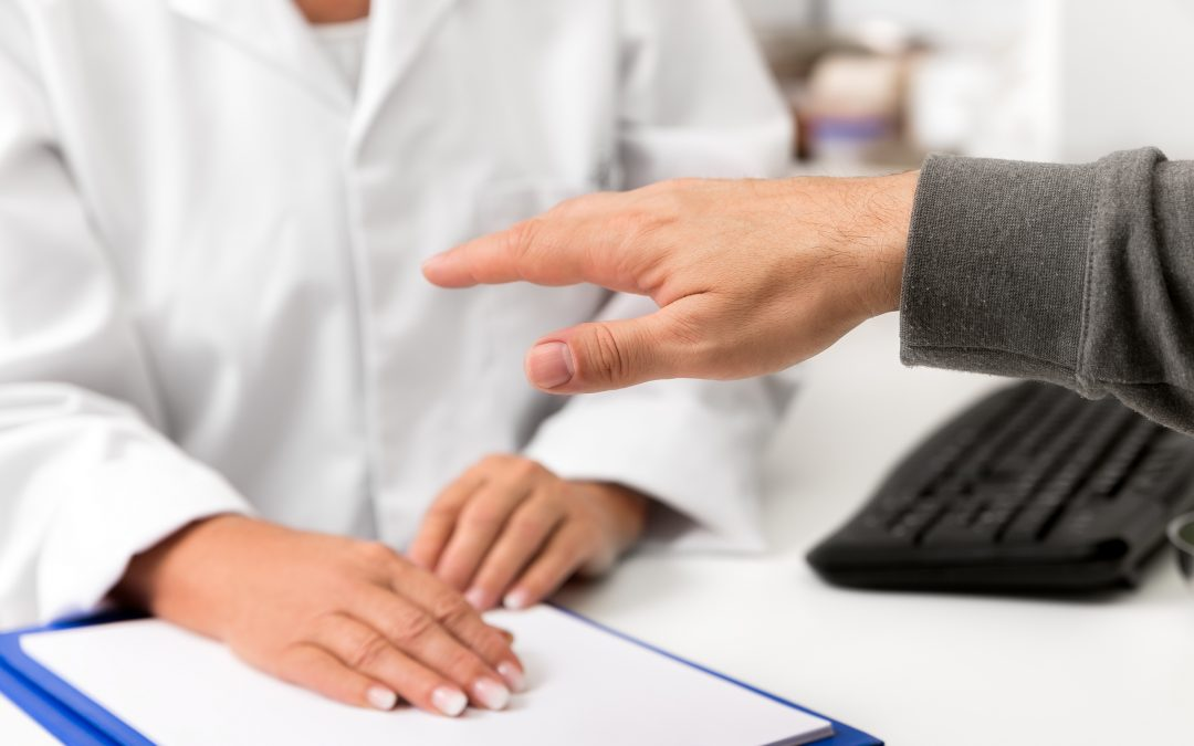 Hand Tremor: Could it be Parkinson's Disease or a Hereditary Tremor
