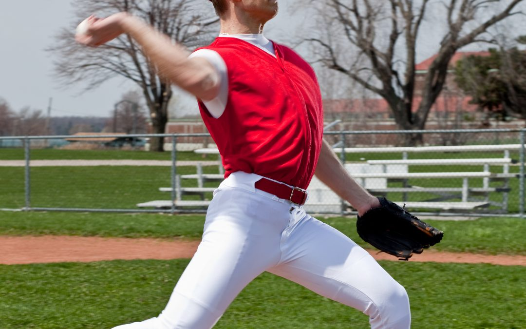 Play It Safe!  How to Avoid Throwing Injuries