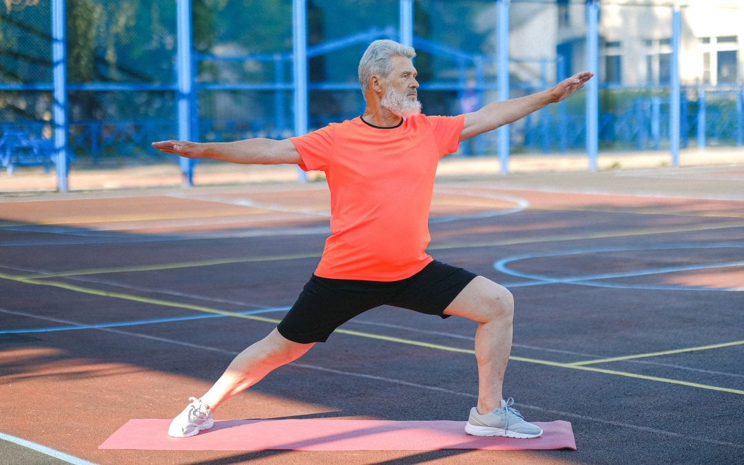 Activities For Older People – B. Rodney Comisar, M.D.